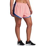 Nike Women's Plus Size 3'' Dry Tempo Running Shorts
