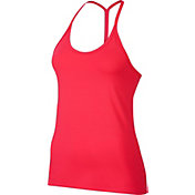 Nike Women's Dry Slim Strappy Tank Top