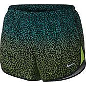 Nike Women's Starglass Modern Tempo Printed Running Shorts