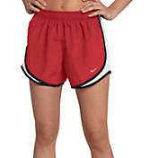Women's Red Athletic Shorts | DICK'S Sporting Goods