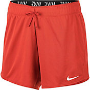 Nike Women's 5'' Dry Attack Shorts