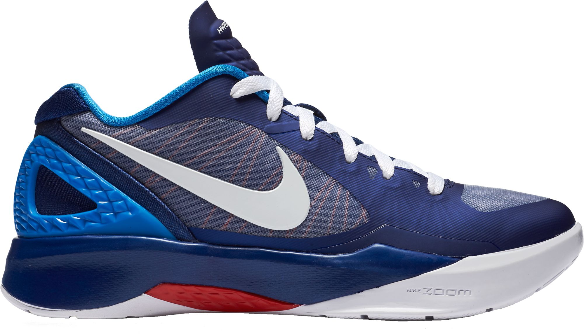 Royal Blue Nike Volleyball Shoes