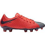 Nike Women's Hypervenom Phelon III FG Soccer Cleats