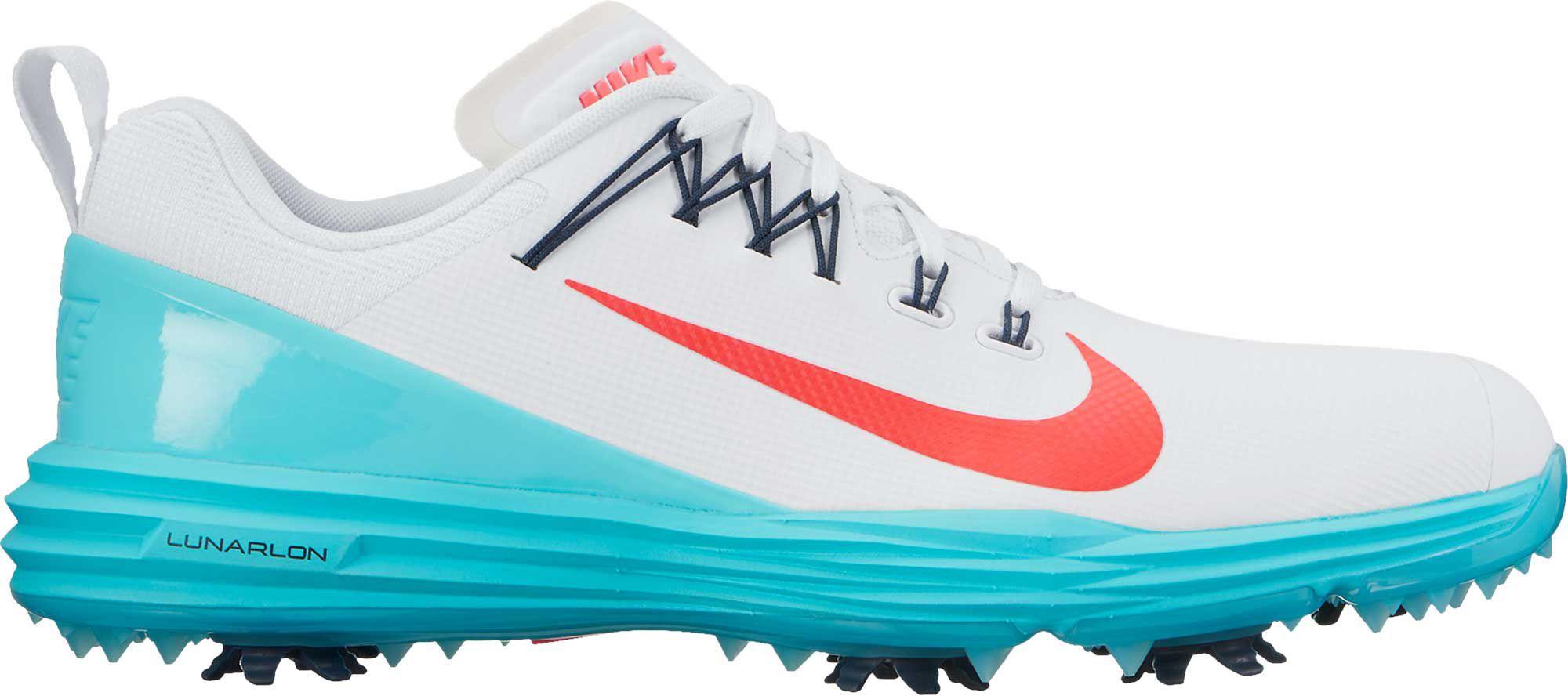 44854d6b1db ... Nike Womens Lunar Command 2 Golf Shoes DICKS Sporting Goods ...