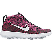 Nike Women's FI FlyKnit Chukka Golf Shoes