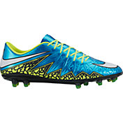 Nike Women's HyperVenom Phinish FG Soccer Cleats