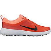 Nike Women's Akamai Golf Shoes