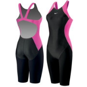 Nike Women's Swift EV3 Neck To Knee Suit