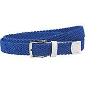 Nike Women's Stretch Woven Golf Belt