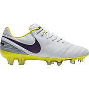 Nike Women's Tiempo Legend VI FG Soccer Cleats