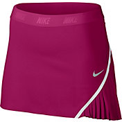 Nike Women's Woven Innovation Links Golf Skort