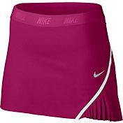 Nike Women's Woven Innovation Links Golf Skort