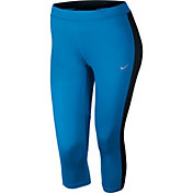 Nike Women's Essential Cropped Tights – Plus Size