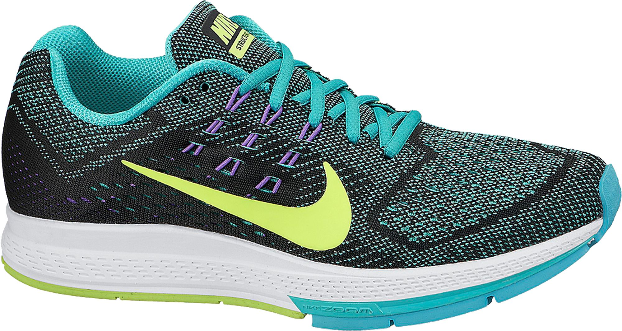 Women Nike Zoom Structure Nike Structure  fda5f474ab