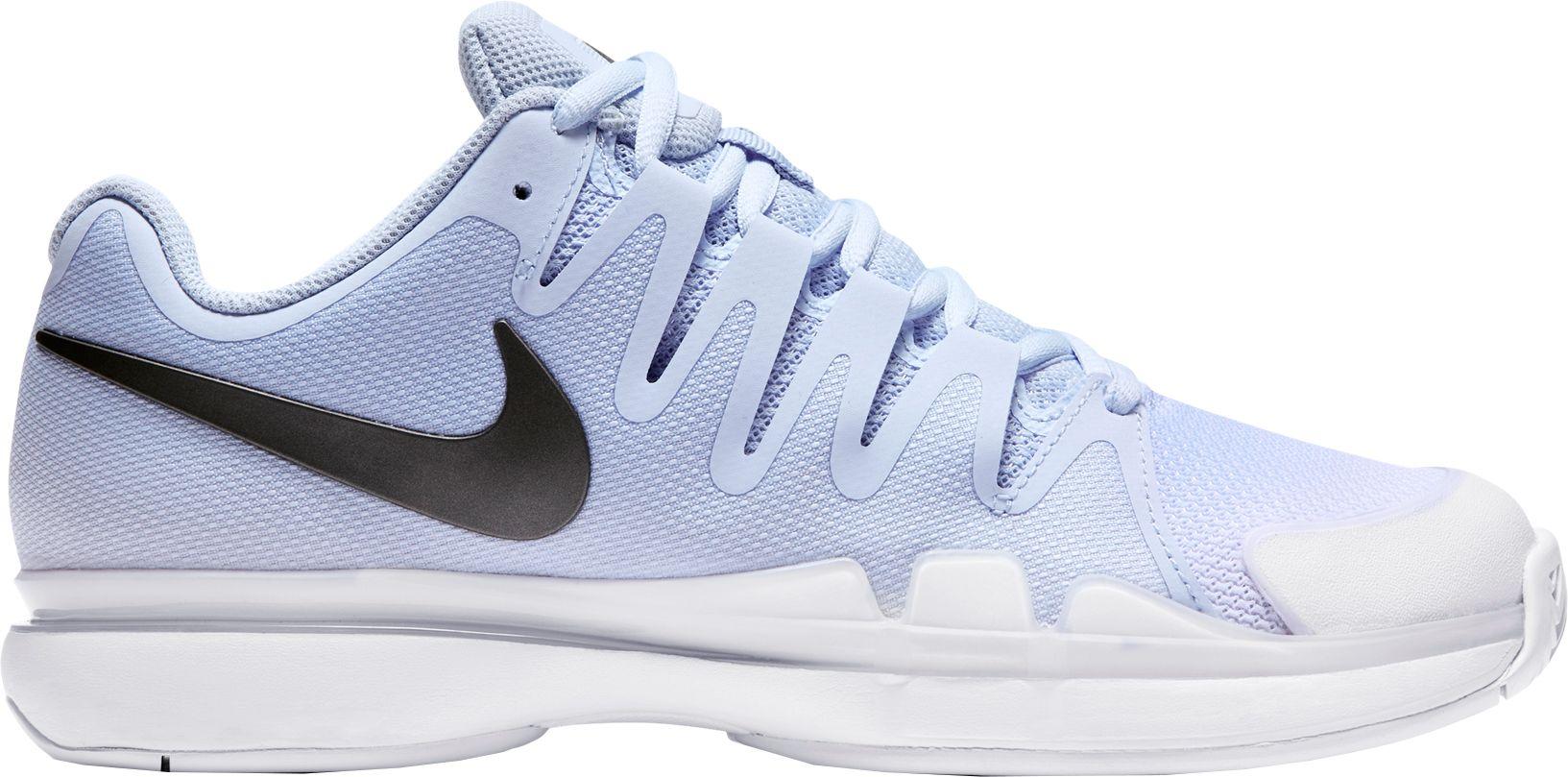Todo El Metal Blanco Nike Vprege Zoom Zapatillas De Tenis Vprege Nike Repnik Vapor 2a77b3