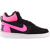 Nike Kids' Grade School Court Borough Mid Fashion Sneakers