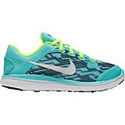Kids' Nike Flex 2016 Rn Running Shoes