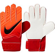 Nike Junior Match Goalkeeper Soccer Goalkeeper Gloves