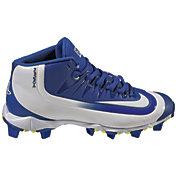 Nike Kids' Huarache 2KFilth Keystone Mid Baseball Cleats
