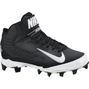 Nike Kids' Huarache Keystone Mid Baseball Cleat