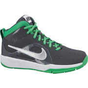 Nike Kids' Grade School Team Hustle D 6 Basketball Shoe