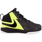 Nike Kids' Preschool Team Hustle D 7 Basketball Shoes