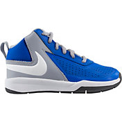 Kids' Nike Hustle D 7 Basketball Shoes