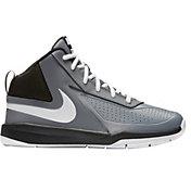 Nike Kids' Grade School Team Hustle D 7 Basketball Shoes