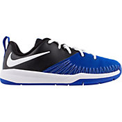 Nike Kids' Grade School Team Hustle D 7 Low Basketball Shoes