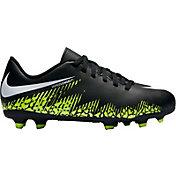 Nike Kids' HyperVenom Phade II FG Soccer Cleats