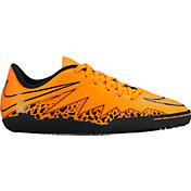 Nike Kids' HyperVenom Phelon II IC Soccer Shoes