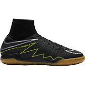 Nike Kids' HyperVenom X Proximo Indoor Soccer Shoes