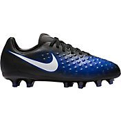 Nike Kids' Magista Opus II FG Soccer Cleats