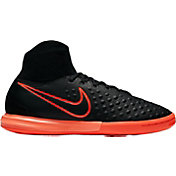 Nike Kids' MagistaX Proximo II Indoor Soccer Shoes