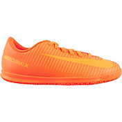 Nike Kids' MercurialX Vortex III IC Soccer Shoes