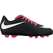 Nike Kids' Bravata FG-R Soccer Cleats