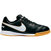 Nike Kids' Tiempo Legend VI Indoor Soccer Shoes