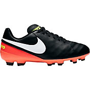 Nike Kids' Tiempo Legend VI FG Soccer Cleats