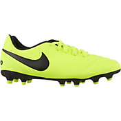 Nike Tiempo Soccer Cleats Boys