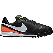 Nike Kids' Tiempo Legend VI TF Soccer Cleats