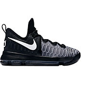 Nike Kids' Zoom KD 9 Basketball Shoes