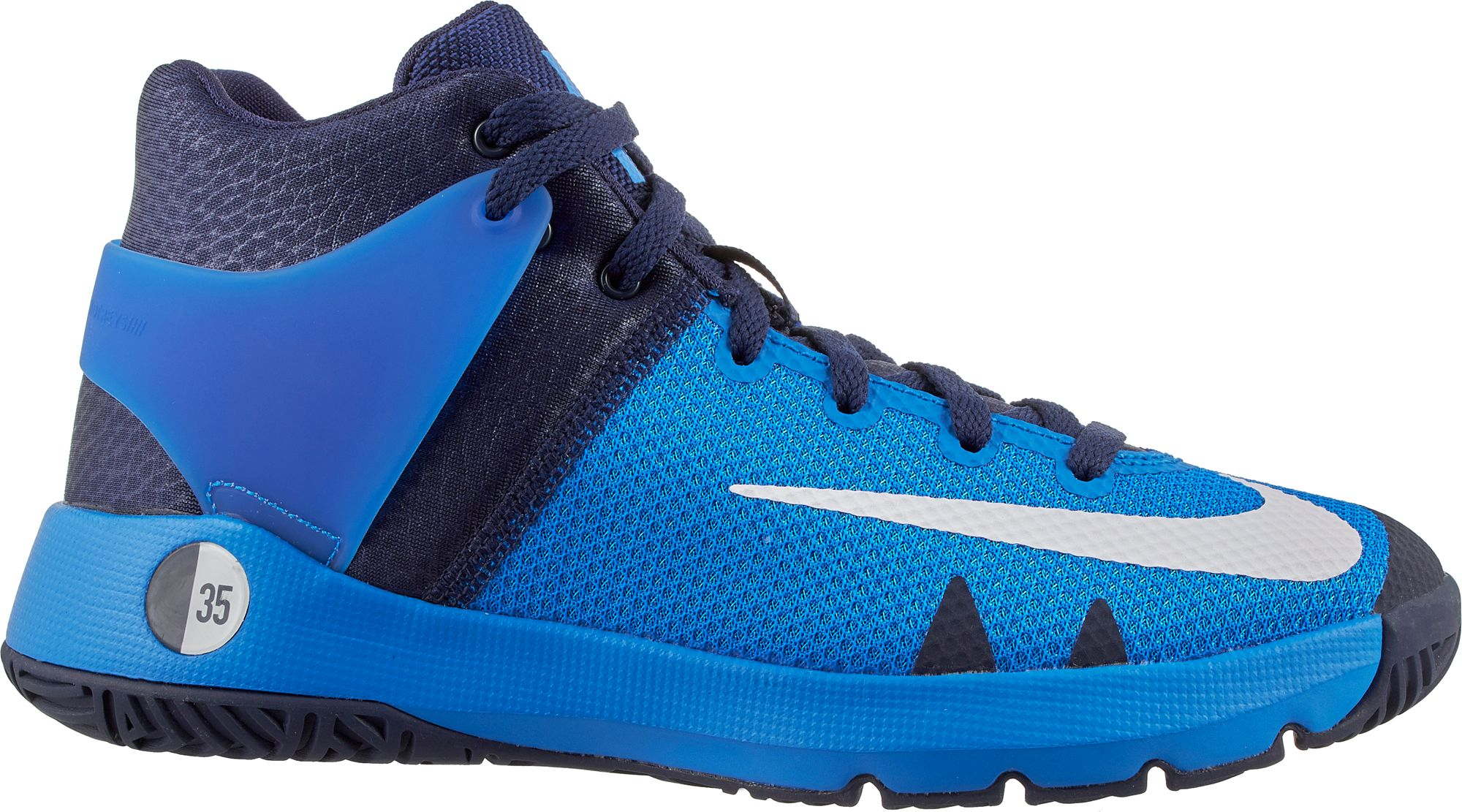 Product Image � Nike Kids\u0027 Preschool KD Trey 5 IV Basketball Shoes