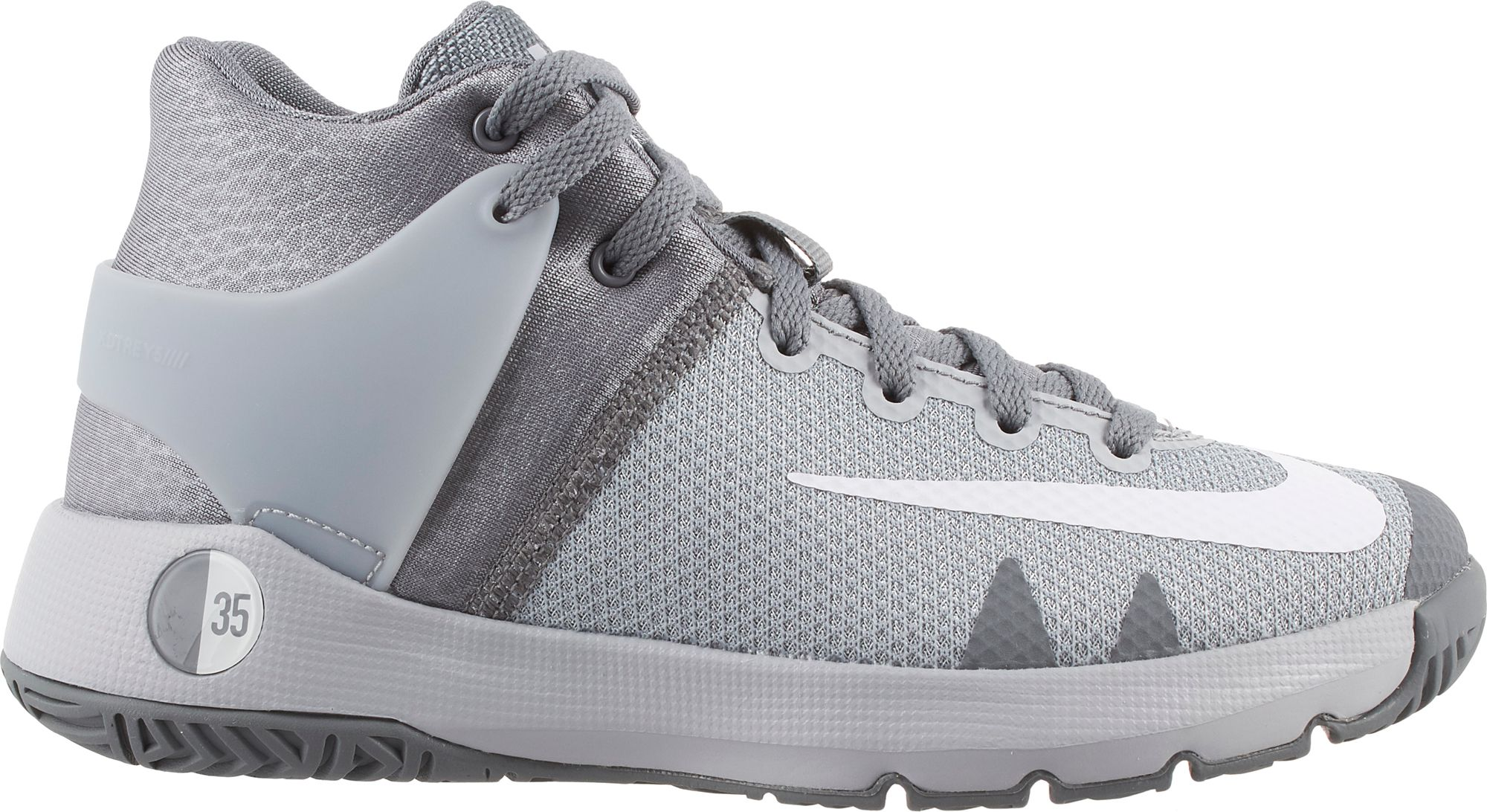 Product Image � Nike Kids\u0027 Preschool KD Trey 5 IV Basketball Shoes