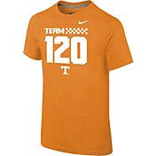 Nike Youth Tennessee Volunteers Tennessee Orange 2016 Football Fan T-Shirt
