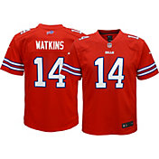 Nike Youth Color Rush Game Jersey Buffalo Bills Sammy Watkins #14