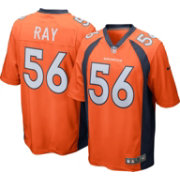 Nike Youth Home Game Jersey Denver Broncos Shane Ray #56