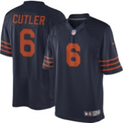 Nike Youth Alternate Game Jersey Chicago Bears Jay Cutler #6