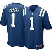 Nike Youth Home Game Jersey Indianapolis Colts Pat McAfee #1