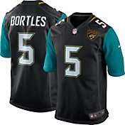 Nike Youth Home Game Jersey Jacksonville Jaguars Blake Bortles #5