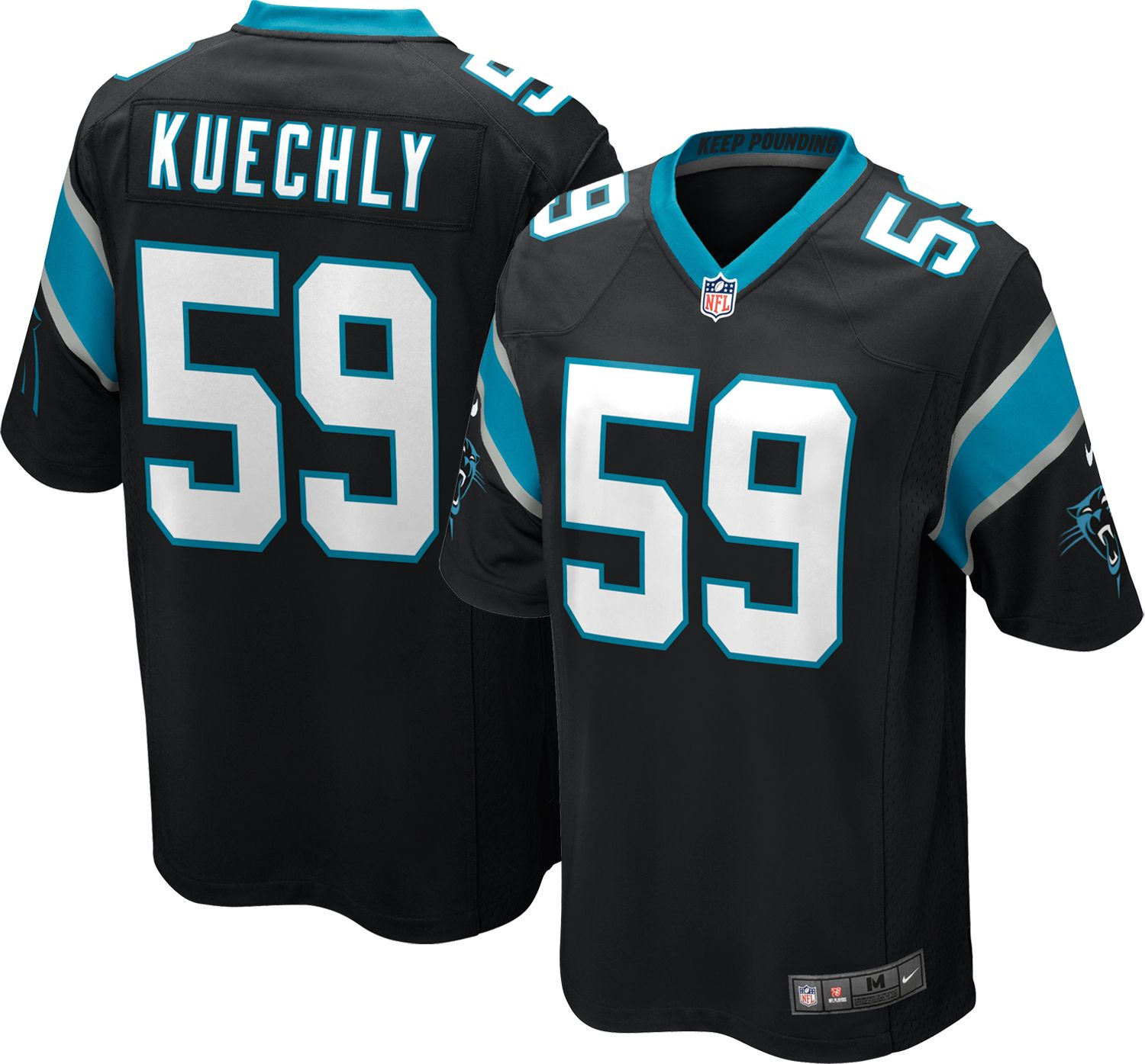 cheap luke kuechly jersey